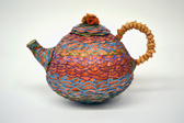 Image of Work by Artist Jennifer Maestre